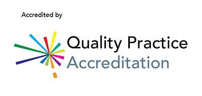Accredited byQPA web 400 x 190px